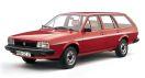 VW Passat II.
