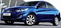 Hyundai Accent 2011 USA