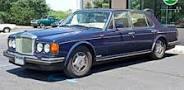BentleyEight, Mulsanne (1986 - 1992)