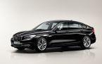 BMW5 series Gran Turismo, F07 (2009 - )