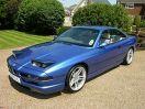 BMW8 series, E31 (1990 - 1999)