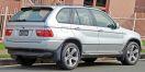 BMWX5, E53 (1999 - 2007)
