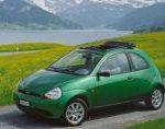 Ford Ka (2001)
