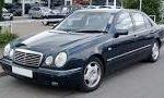 Mercedes-BenzE-Class, W210