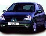Renault Clio III, X85 (2005 - 2013)